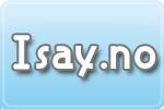 Isay.no, den beste bloggtjenesten
